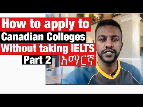 How To Come To Canada Without IELTS Part 2