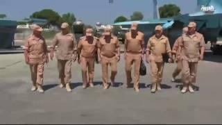 فيديو..أمريكا: التعاون العسكري مع روسيا بسوريا يحتضر