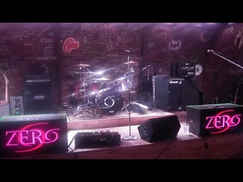 ZERO Band From South Bend Indiana