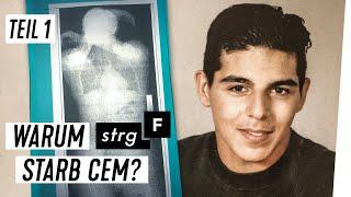 Mord oder Selbstmord? Der Fall Cem Teil 1 | STRG_F