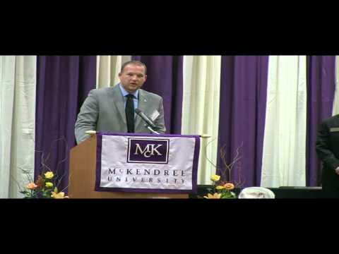 2012 Alumni Awards: Scott Mehring