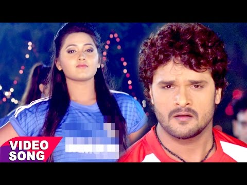 भोजपुरी ऐ गाना अब तक सबसे बड़ा हिट गाना - Khesari Lal Yadav - Kajal Raghwani thumbnail