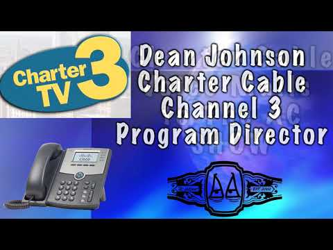 Charter Cable Voice Mails to The AC Show