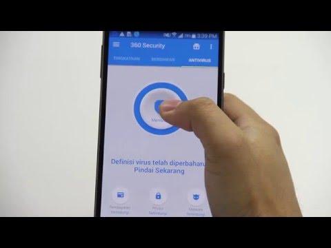 Antivirus Baru Buat HP Android Kamu!