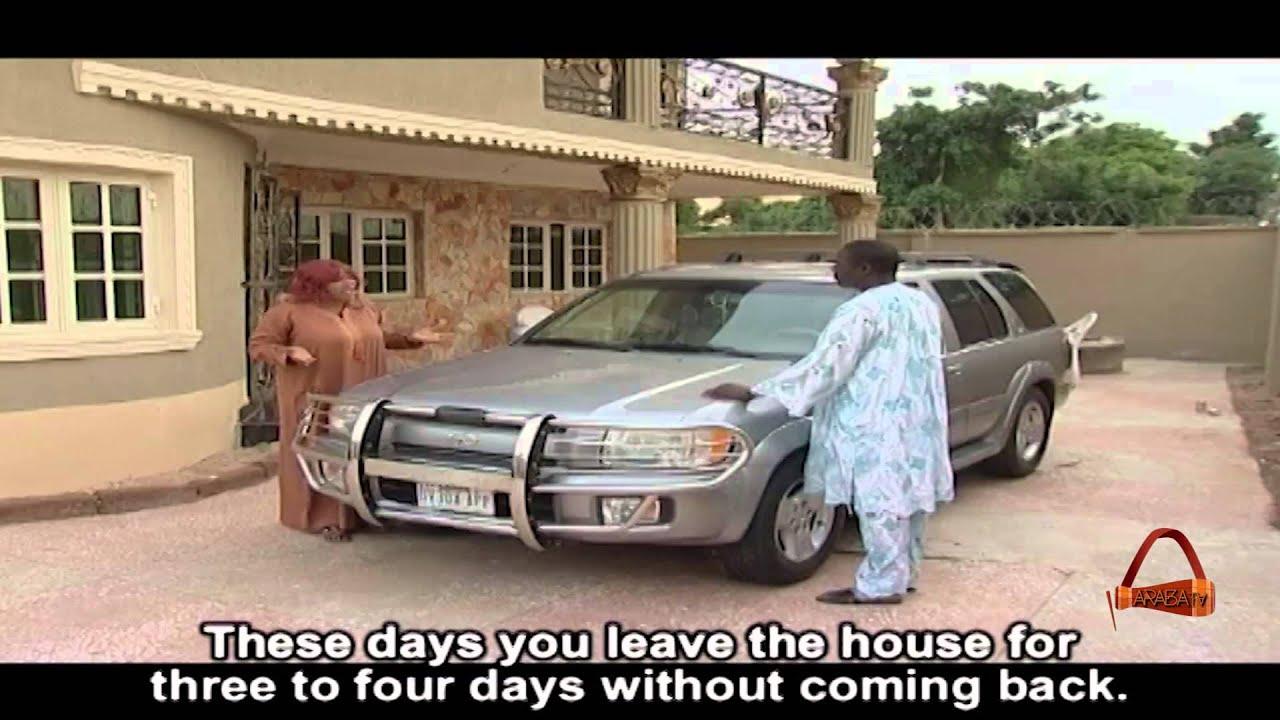 Download Alatise - Yoruba Classic Movie.