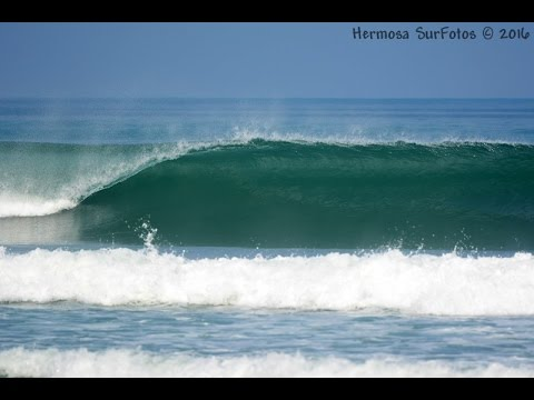 Mar 30 to Apr 01 2016 Surfing Pavones Costa Rica