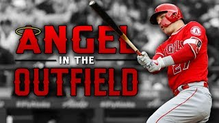 The Silver Phase - Angel in the Outfield #10 (MLB The Show 18 Diamond Dynasty)