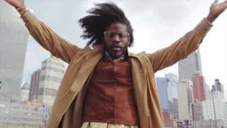 Jesse Boykins III - Plain (Lyric Dance Video)
