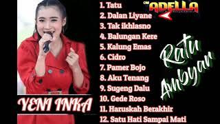Download Yeni Inka Full Album OM Adella ( Ratu Ambyar ) Tatu - Satu Hati Sampai Mati