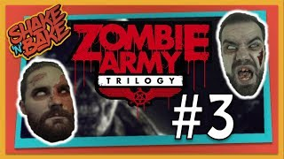 Zombie Army Trilogy (Xbox One) | 3 FOR 1 On Mines | Part 3