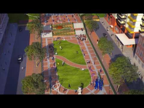 Augusta's Destination Blueprint: The Big Idea