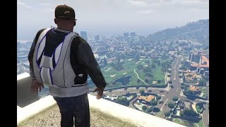 Grand Theft Auto 5|Part 106|Aim for the Fairway