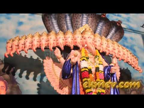 Ganesh Idol Videos ekmev archives