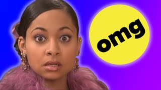 Mind-Blowing Disney Channel Facts
