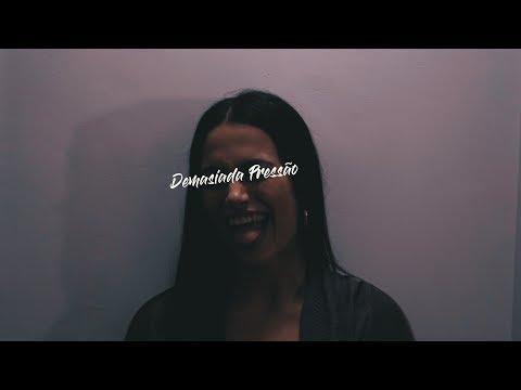 Double Trouble X Alley - Demasiada Pressão (Videoclipe Oficial)