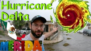 Hurricane Delta In Merida Mexico - How Does Merida Mexico & The Yucatan Deal With Hurricanes?