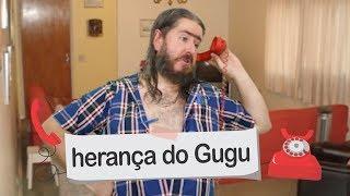 Plantão do Chico: Herança do Gugu #ChicoDaTiana