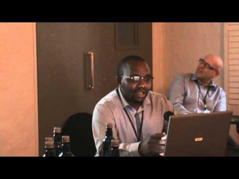 SWOP Meanings of Marikana Colloquium: Day 1 (Part 16)