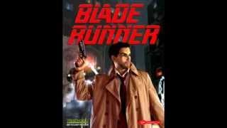 Blade Runner Game Soundtrack: Animoid Row