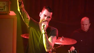 Theory of a Deadman - Santa Monica, The Academy, Live, Dublin Ireland, 23 Oct 2014