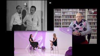 Arturo Benedetti Michelangeli documentario di RSI per i 20 anni dalla scomparsa