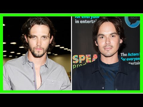 CW's 'Roswell' Reboot Rounds Out Cast With Nathan Parsons, Tyler Blackburn