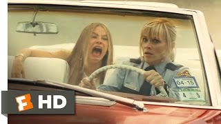 Hot Pursuit - Extreme Measures Scene (2/10) | Movieclips
