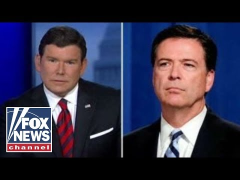 Bret Baier on key takeaways from his James Comey interview