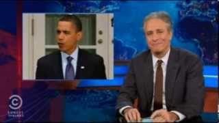 Jon Stewart on You Can Keep Your Plan. Period.