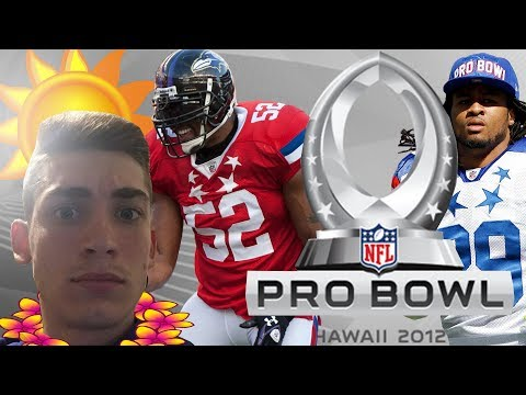 Can You Name Every 2012 NFL Pro Bowler?