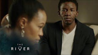 Lindiwe Annoys Zolani – The River | 1 Magic