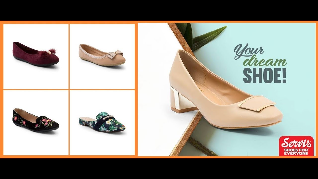 4f8f0a28ea86 Servis Shoes Winter Collection 2018-19 New Servis Footwear Design With Price