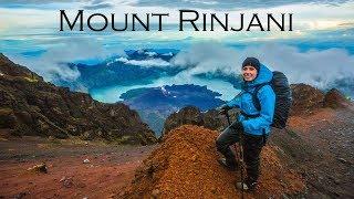 Mount Rinjani - Epic Indonesia - Ep. 1