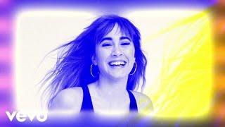 Aitana, Lola Indigo - Me Quedo (Visualiser) thumbnail
