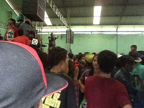 ULANG TAHUN RBB DI KETANGGUNGAN TANGGAL 09-11-2014 HARI MINGGU