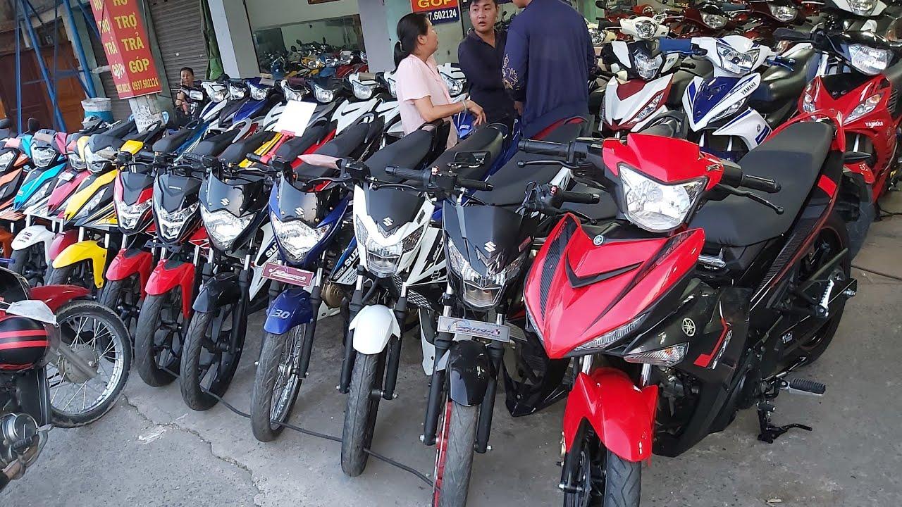 Xe cũ Sài Gòn có trả góp thủ tục đơn giản duyệt 15 phút |Ngố Nguyễn