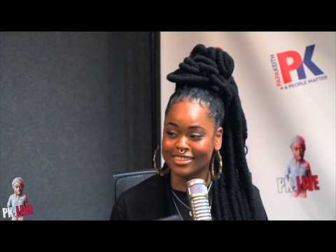 Papa Keith - Bri Steves Talks New Single x BET Hip-Hop Awards!