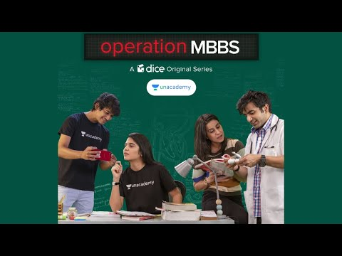Dice Media Operation MBBS | Web Series Official Trailer | Releasing on 22 February 2020 | NEET