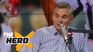 Which QB has the most to gain in the NFL Divisional Round? | THE HERD