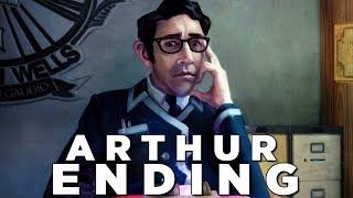 "WE HAPPY FEW ""ARTHUR ENDING"" Walkthrough Gameplay Part 16"