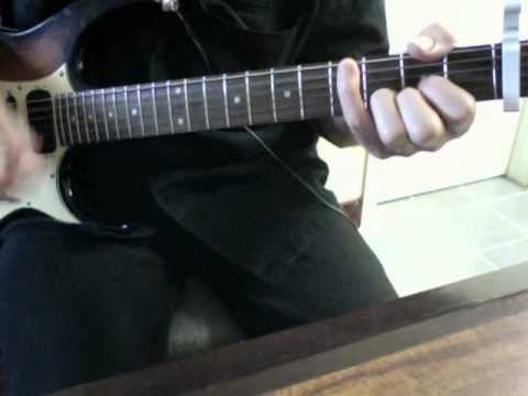 Guitar Lesson Youre Still The One Shania Twain Intro Verse