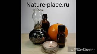 видео Эфирное масло мандарина