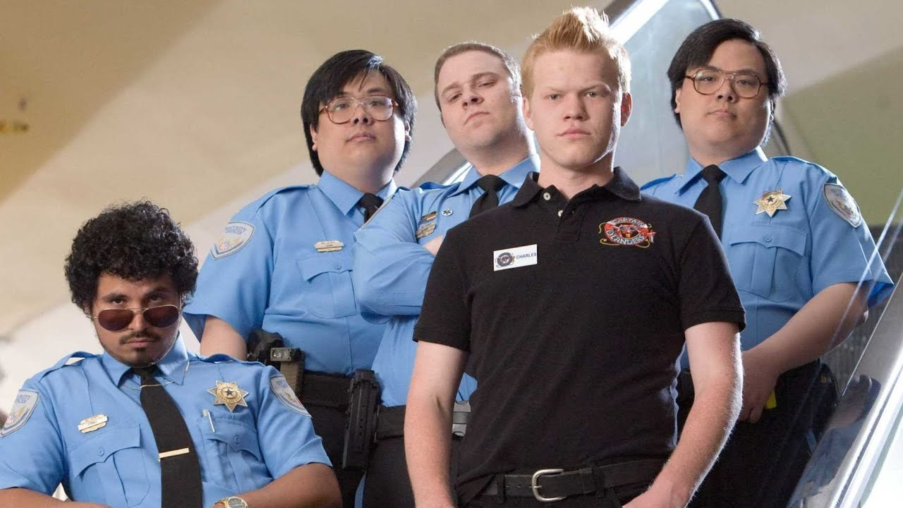 over one million private security guards now in us youtube