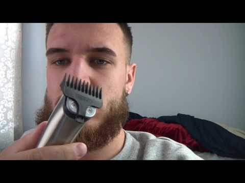 Wahl Stainless Steel Lithium Ion Trimmer (REVIEW)