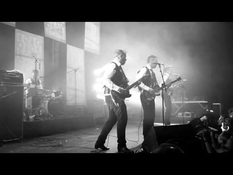 The Kaisers - I Can Tell @ Cosmic Trip Festival Bourges France 2016