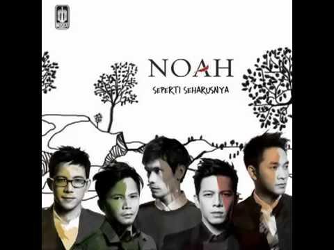 Download Lagu Raja Negeriku - NOAH