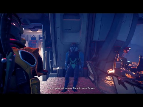 Mass Effect Andromeda (Part 9)
