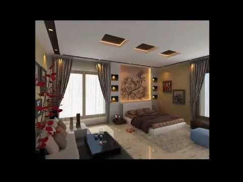 Low Budget Bedroom Interior Designing in Hyderabad || digital interiors ||