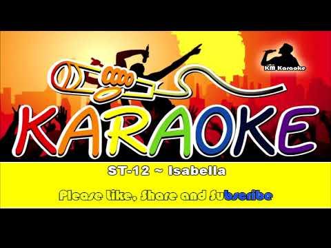 ST 12 ~ Isabella Karaoke