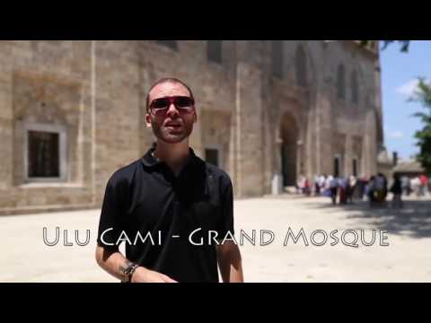 Travel Guide Top Things to See & Do in Bursa, Turkey